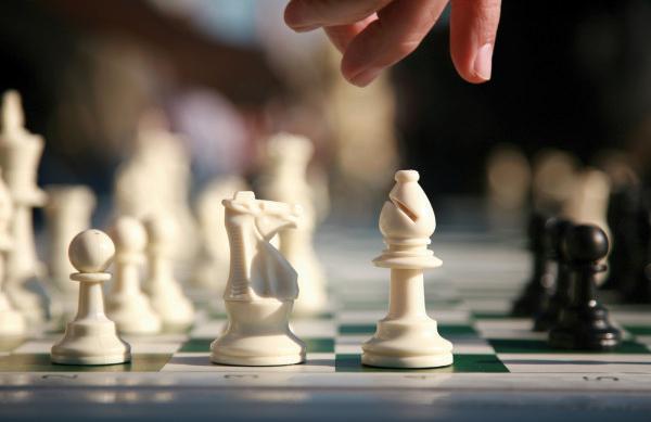 Шахматная лексика на английском