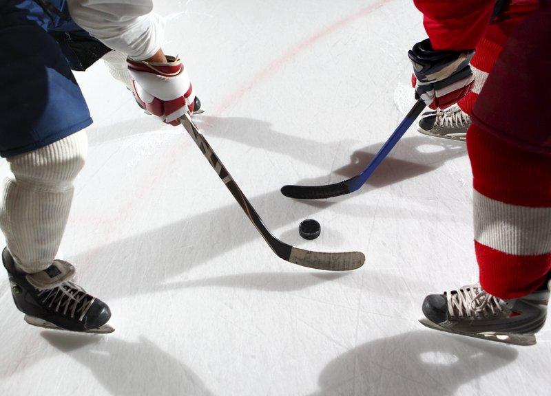 Хоккейная лексика на английском