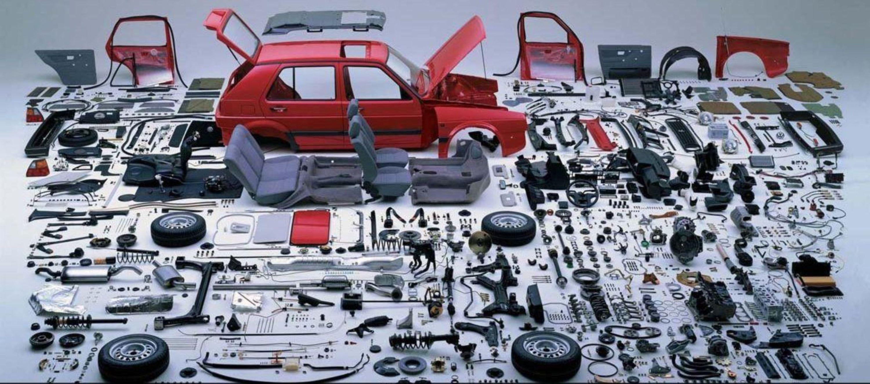 Фара, багажник и другие автомобильные термины на английском