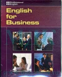 English for business. Аудиокурс.