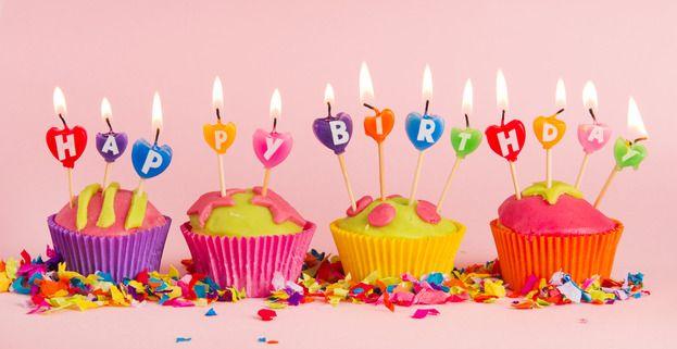 Поздравления с днём рождения на английском языке с переводом 21