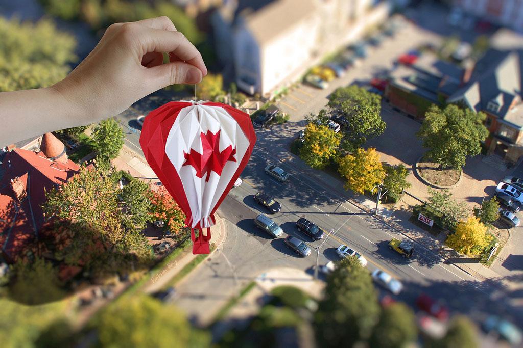 Летнее обучение в Канаде