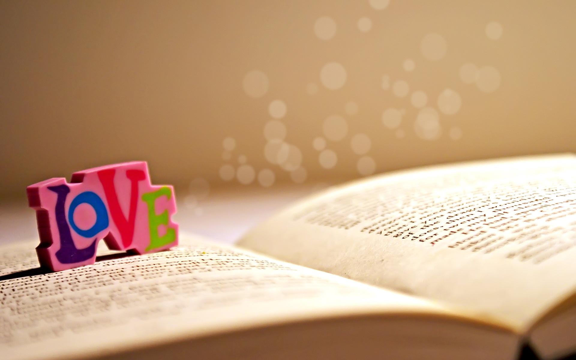 О любви к девушке на английском