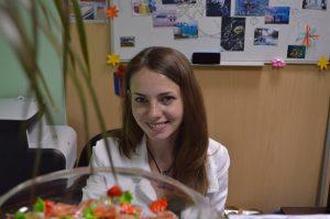 Английский с нуля (Киев, Native English School)