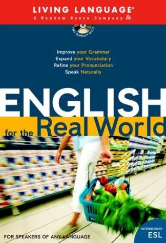 English for the Real World (Английский для Реального Общения)