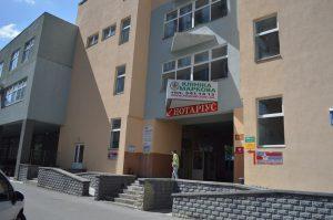 Школа английского языка (Киев, NES)