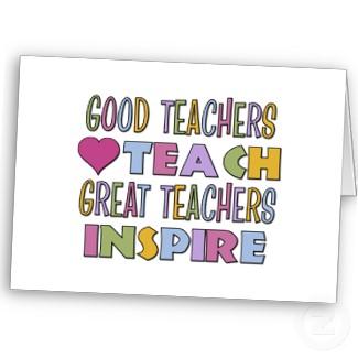 Что делает преподавателя профессионалом своего дела?