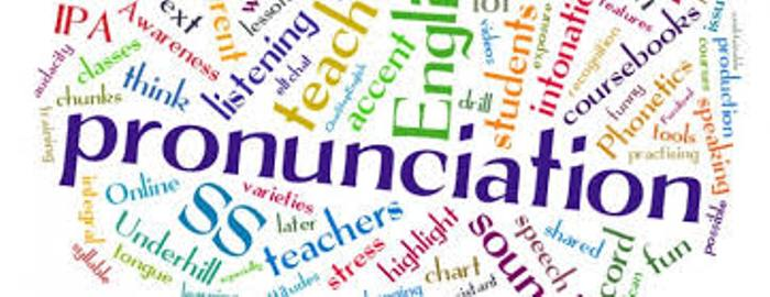 Произношение букв в английском