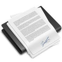 Самой внимательной работой должна быть подборка и подача документов