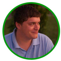 Matt - преподаватель английского в школе Native English