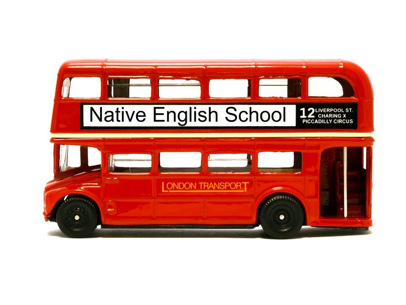Слушай английский из первых уст