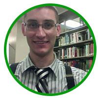 Paul - преподаватель английского в школе Native English