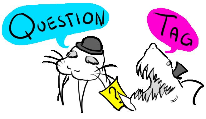 Разделительные вопросы в английском языке