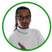 Steve - преподаватель английского в школе Native English