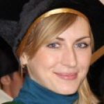 Юлия Плотницкая