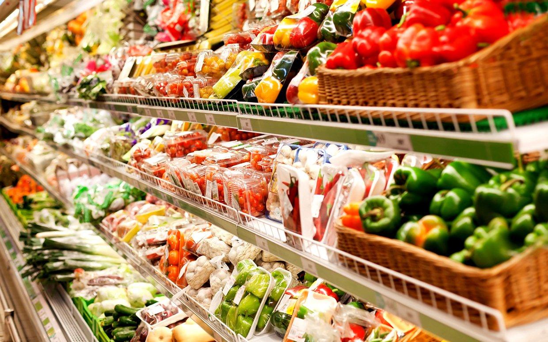 Фрукты и овощи на английском языке