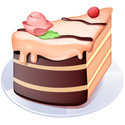 """""""A piece of cake"""" or """"as easy as pie"""""""