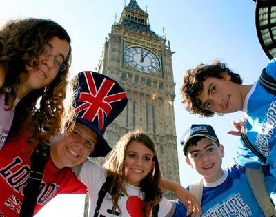 Летнее обучение в Великобритании