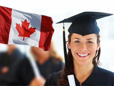 Обучение в Канаде