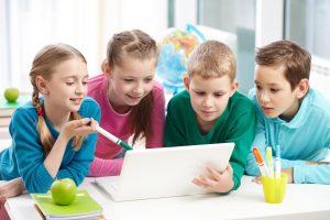 Школа Native English School в Киеве: здесь детям интересно учить английский!