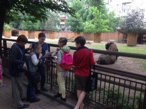 Курсы английского прямо в центре Киева. (фото)