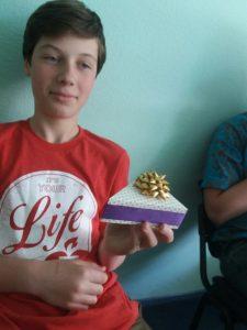 Английский для детей (Киев) - начните изучать язык с ребенком как можно раньше! Приходите в NES