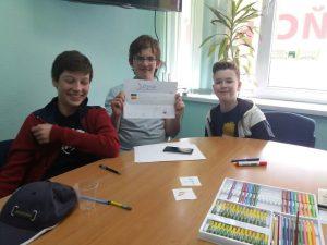 Курсы английского языка для детей в Киеве. Native English School заложит в Вашего ребенка знания, которые помогут ему в будущем.