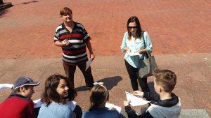 Уроки английского в Киеве: вместе NES Ваши дети легко заговорят на английском!