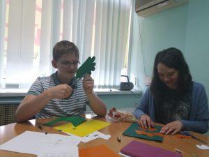 Курсы английского в Киеве. В школе NES ребенок погрузиться в языковую среду и выучит язык в процессе игры (фото)